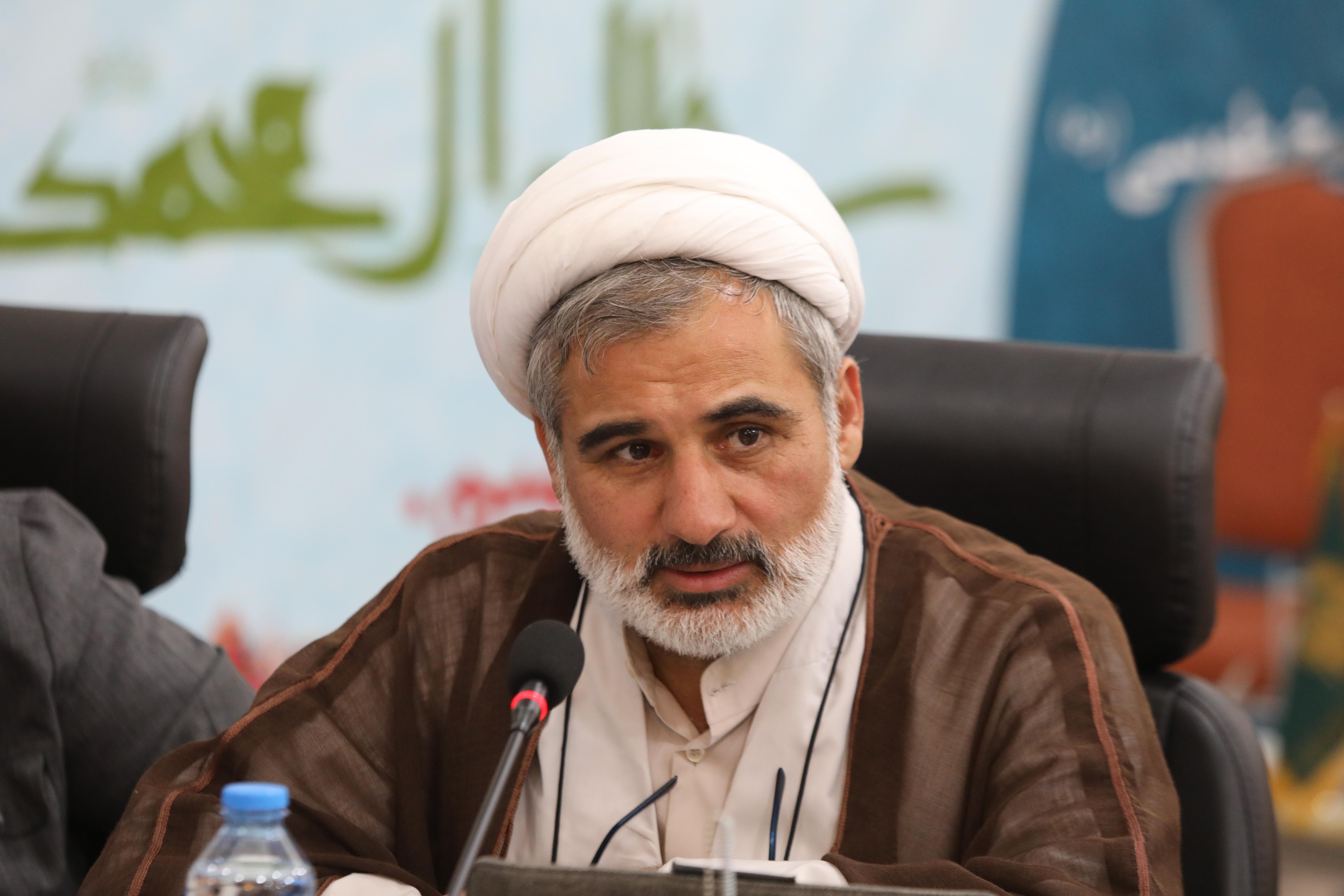 بهروزی لک - گزارش تصویری پنجمین نشست اساتید منتخب علوم انسانی اسلامی