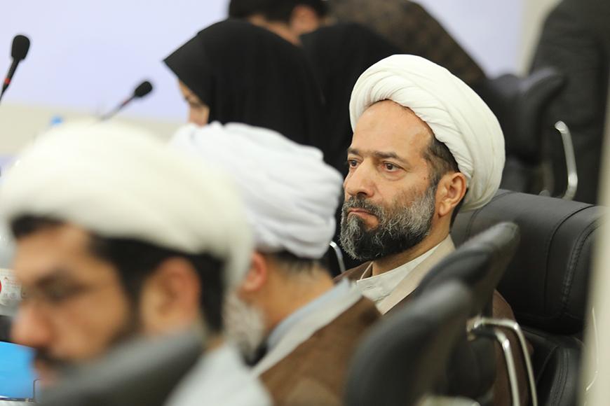 115 - گزارش تصویری پنجمین نشست اساتید منتخب علوم انسانی اسلامی