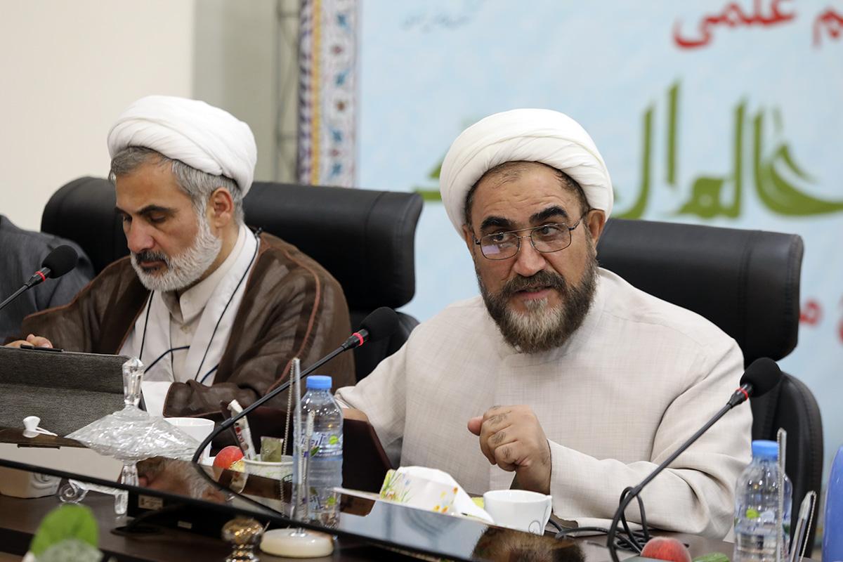 25 - گزارش تصویری پنجمین نشست اساتید منتخب علوم انسانی اسلامی