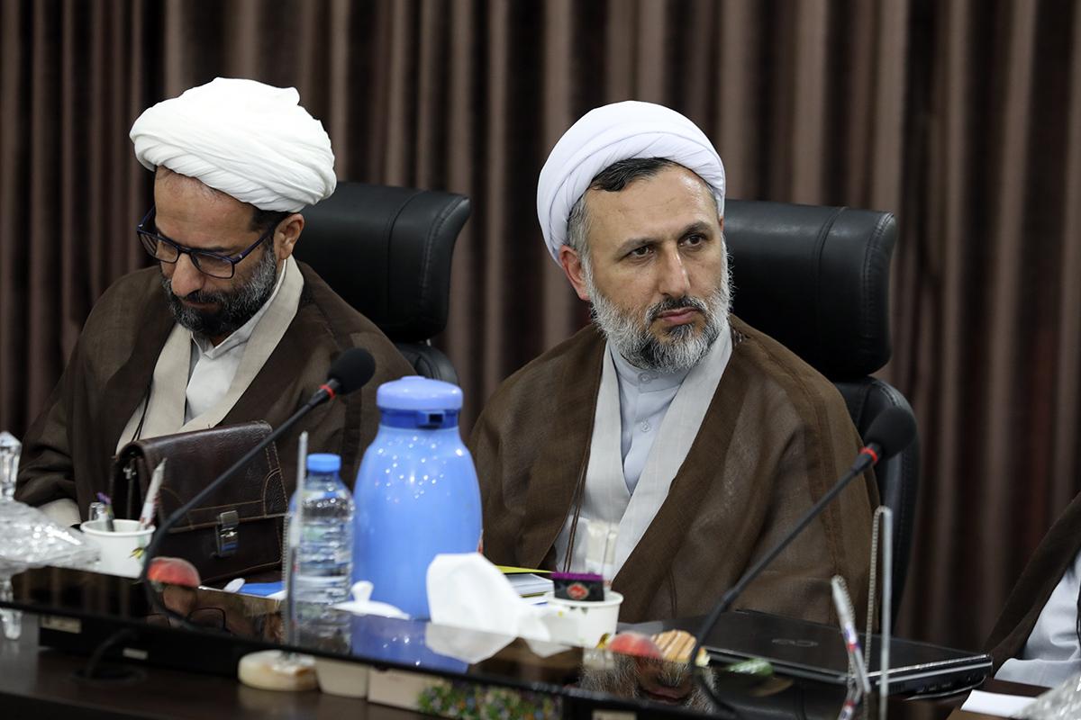 29 - گزارش تصویری پنجمین نشست اساتید منتخب علوم انسانی اسلامی