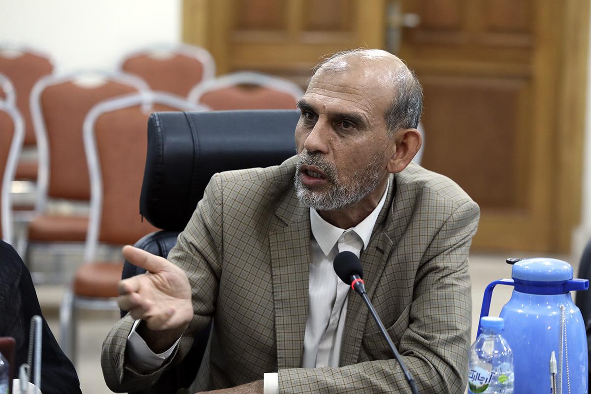 37 - گزارش تصویری پنجمین نشست اساتید منتخب علوم انسانی اسلامی