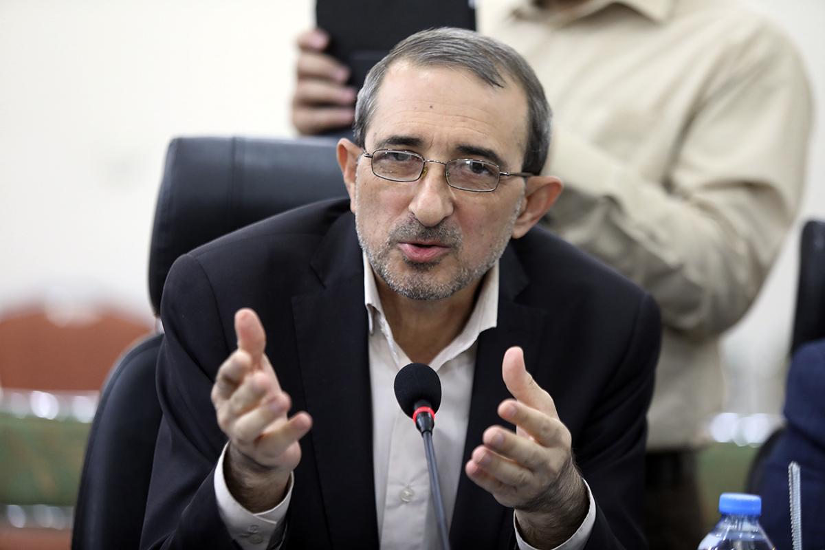 43 - گزارش تصویری پنجمین نشست اساتید منتخب علوم انسانی اسلامی
