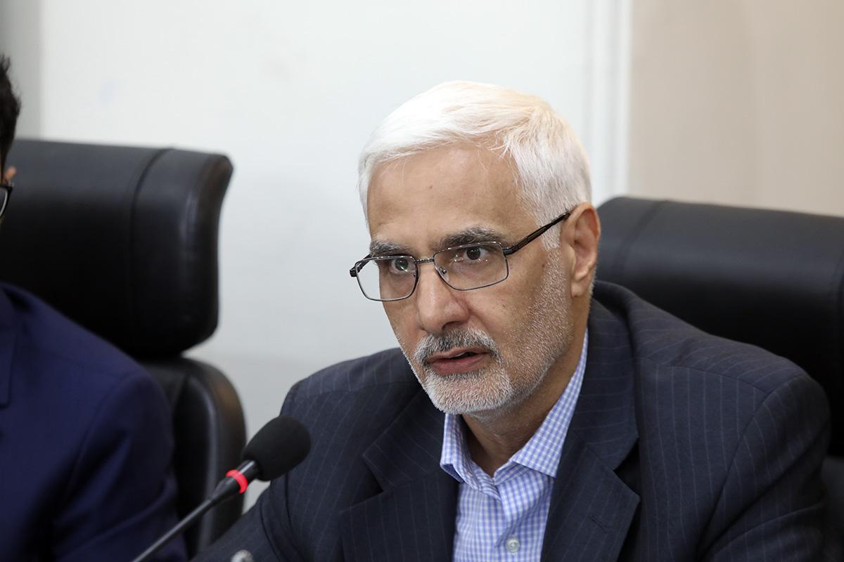 45 - گزارش تصویری پنجمین نشست اساتید منتخب علوم انسانی اسلامی