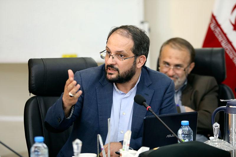 mashhad98033023 - گزارش تصویری پنجمین نشست اساتید منتخب علوم انسانی اسلامی