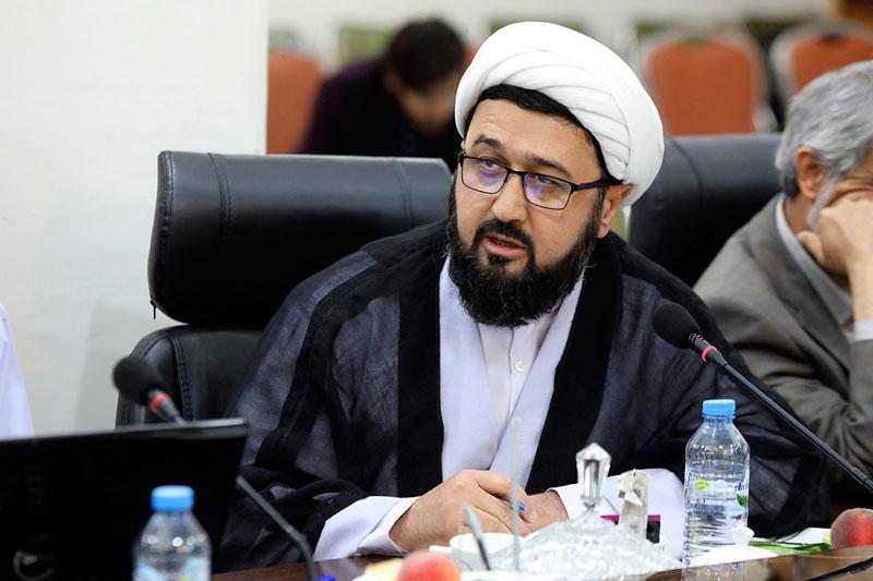 mashhad98033026 - گزارش تصویری پنجمین نشست اساتید منتخب علوم انسانی اسلامی