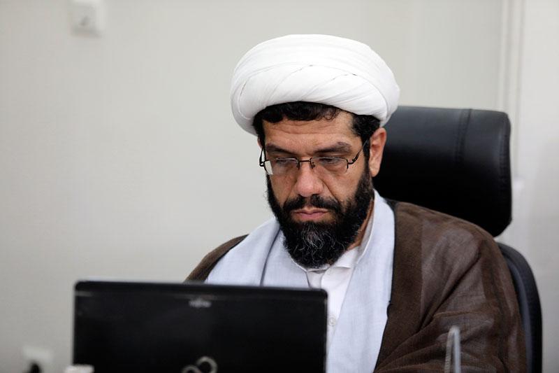 mashhad98033027 - گزارش تصویری پنجمین نشست اساتید منتخب علوم انسانی اسلامی