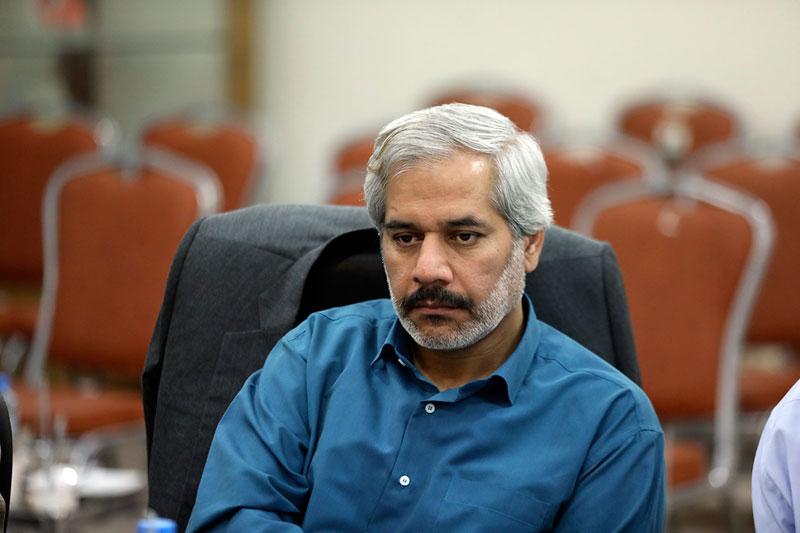 mashhad98033030 - گزارش تصویری پنجمین نشست اساتید منتخب علوم انسانی اسلامی