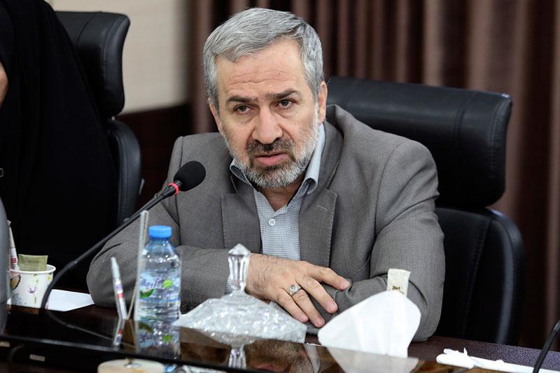 mashhad98033031 - گزارش تصویری پنجمین نشست اساتید منتخب علوم انسانی اسلامی