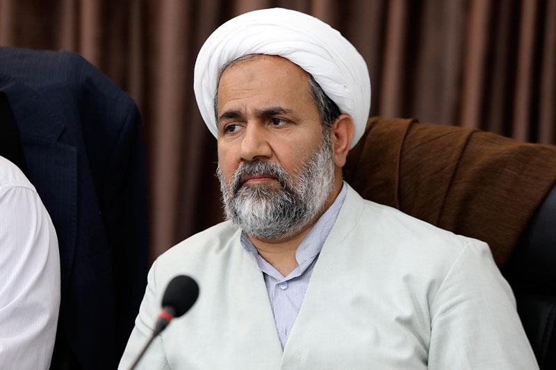 mashhad98033032 - گزارش تصویری پنجمین نشست اساتید منتخب علوم انسانی اسلامی