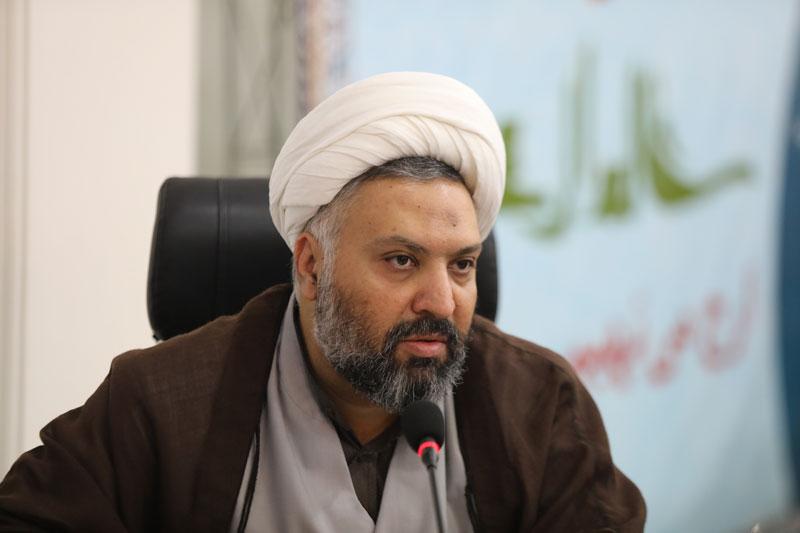 mashhad98033033 - گزارش تصویری پنجمین نشست اساتید منتخب علوم انسانی اسلامی
