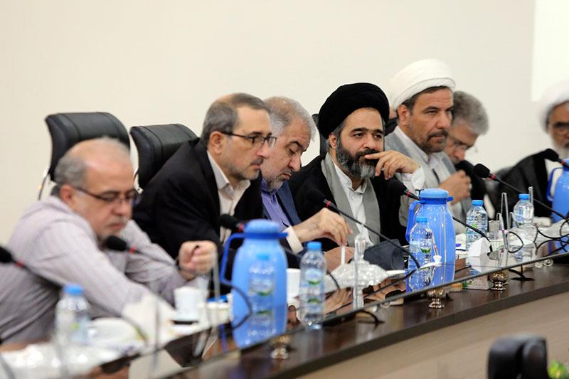 mashhad98033035 - گزارش تصویری پنجمین نشست اساتید منتخب علوم انسانی اسلامی