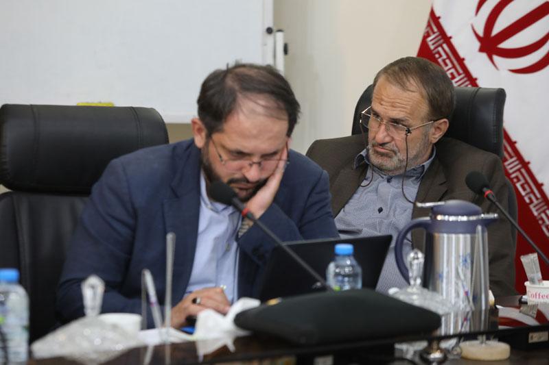 mashhad98033037 - گزارش تصویری پنجمین نشست اساتید منتخب علوم انسانی اسلامی