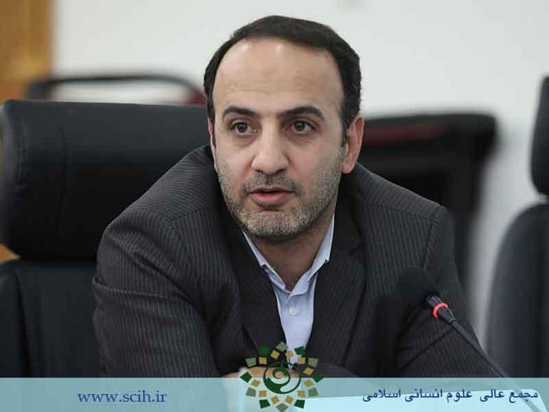 10 - گزارش تصویری ششمین نشست اساتید منتخب علوم انسانی اسلامی