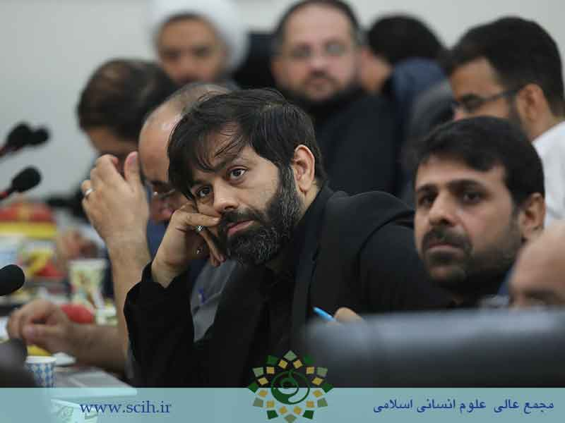 13 - گزارش تصویری ششمین نشست اساتید منتخب علوم انسانی اسلامی