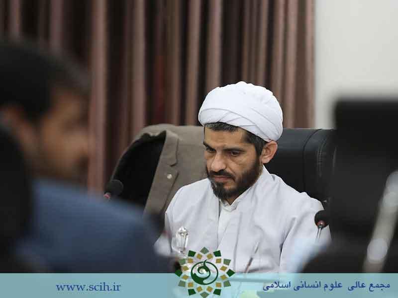 14 - گزارش تصویری ششمین نشست اساتید منتخب علوم انسانی اسلامی