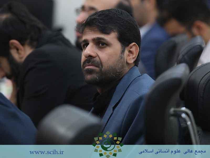 15 - گزارش تصویری ششمین نشست اساتید منتخب علوم انسانی اسلامی