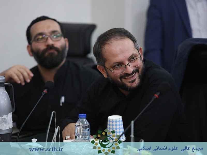 17 - گزارش تصویری ششمین نشست اساتید منتخب علوم انسانی اسلامی