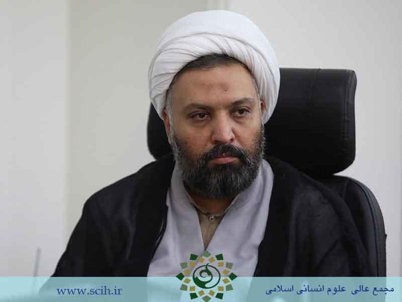 3 - گزارش تصویری ششمین نشست اساتید منتخب علوم انسانی اسلامی