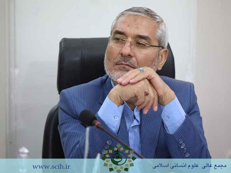 6 - گزارش تصویری ششمین نشست اساتید منتخب علوم انسانی اسلامی