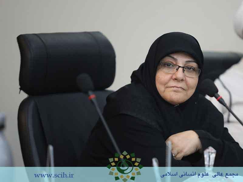 7 - گزارش تصویری ششمین نشست اساتید منتخب علوم انسانی اسلامی