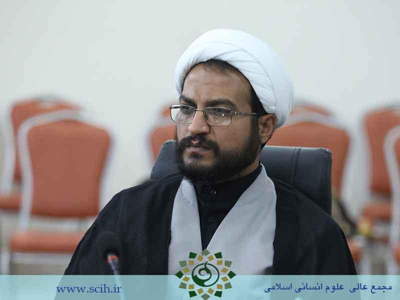 8 - گزارش تصویری ششمین نشست اساتید منتخب علوم انسانی اسلامی