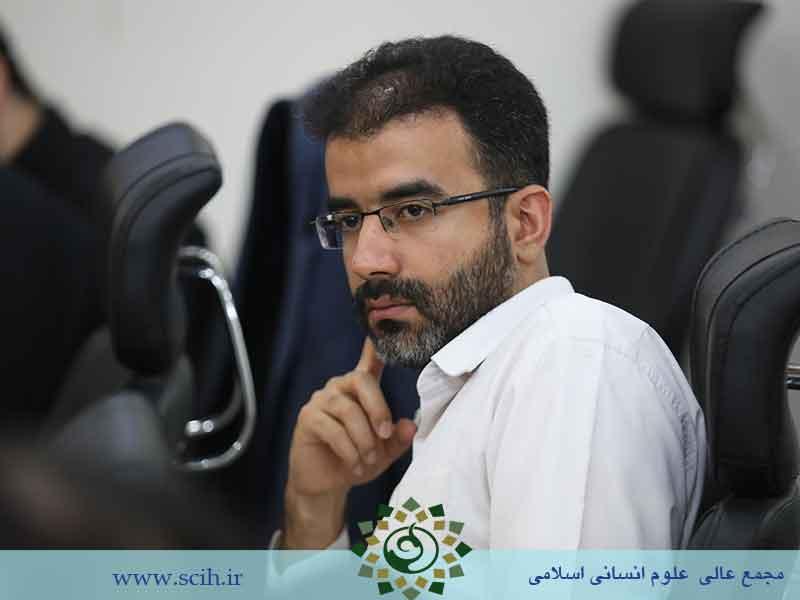 9 - گزارش تصویری ششمین نشست اساتید منتخب علوم انسانی اسلامی