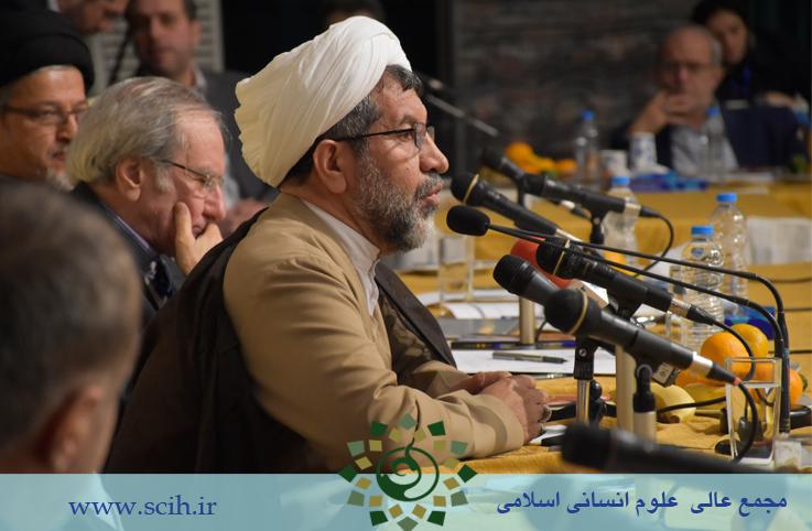 29 - گزارش تصویری افتتاحیه پنجمین کنگره بین المللی علوم انسانی اسلامی