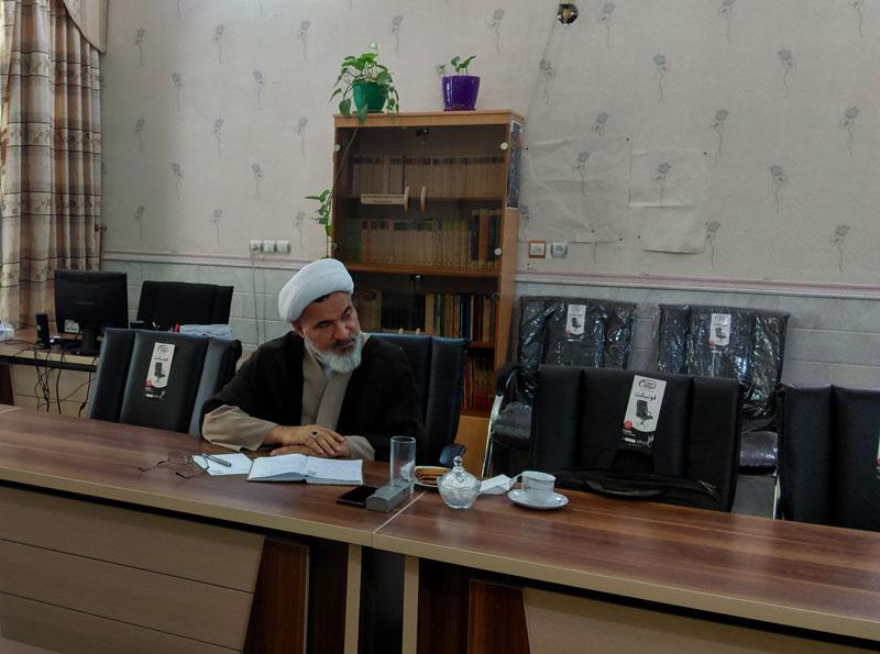 khanevadeh0005082 - گزارشی از نشست علمی خانواده در فرآیندِ تنزیلِ قرآن/ نظریه و تطبیقی بر خانواده در ایران