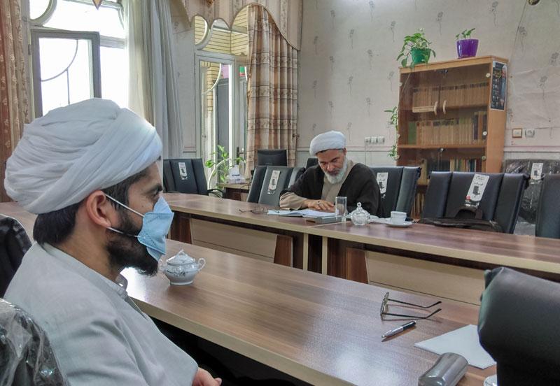 khanevadeh0005084 - گزارشی از نشست علمی خانواده در فرآیندِ تنزیلِ قرآن/ نظریه و تطبیقی بر خانواده در ایران